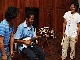 海外和楽器体験イベント