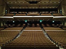 コンサート会場